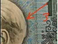 人民币 100元 90年