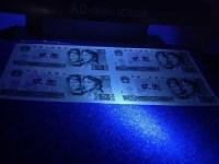 1980版的2元纸币