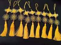 翡翠花雕挂件价格