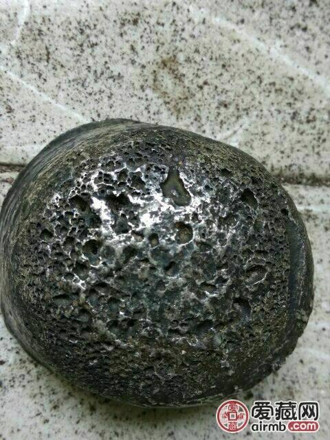 清代盐商十两马蹄银锭,重339