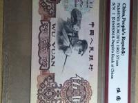 炼钢工人五元带五星水印