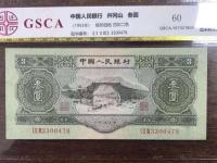 三元人民币最新价格是多少