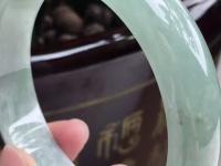 极品绿翡翠手镯价格