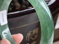 云南西双版纳翡翠手镯价格