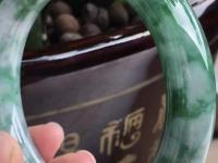 芽庄翡翠手镯价格