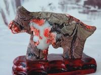 翡翠摆件雕刻加工价格